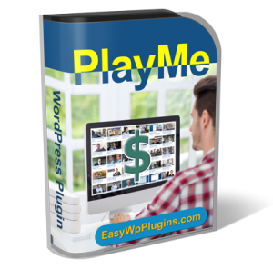 PlayMe WordPress Plugin